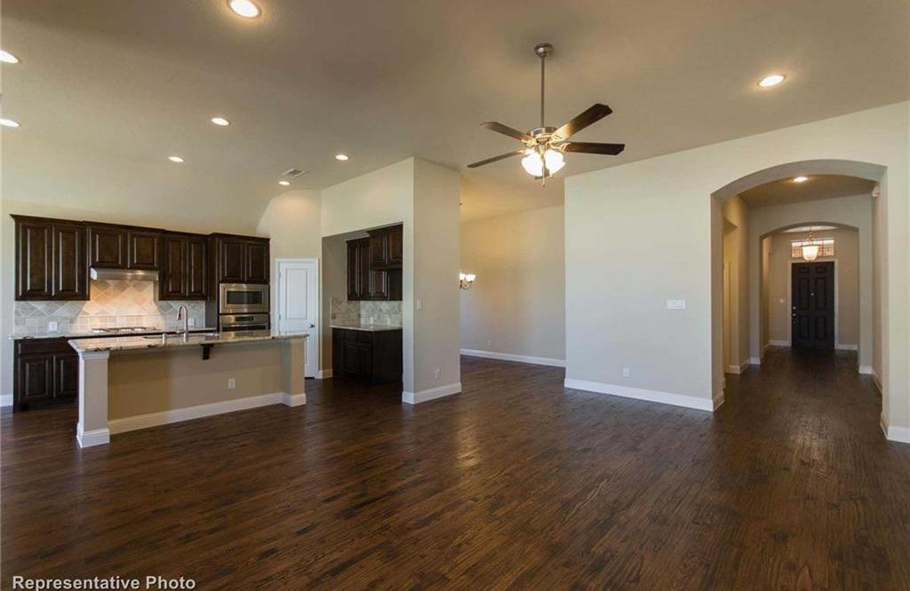 Sold Property | 2016 Eagle Boulevard Haslet, Texas 76052 16