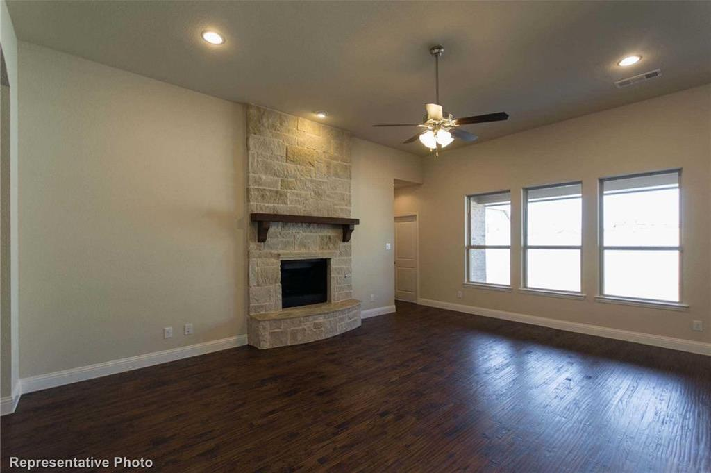 Sold Property | 2016 Eagle Boulevard Haslet, Texas 76052 17