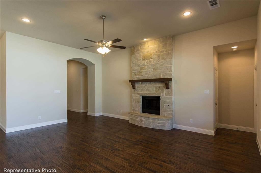 Sold Property | 2016 Eagle Boulevard Haslet, Texas 76052 18