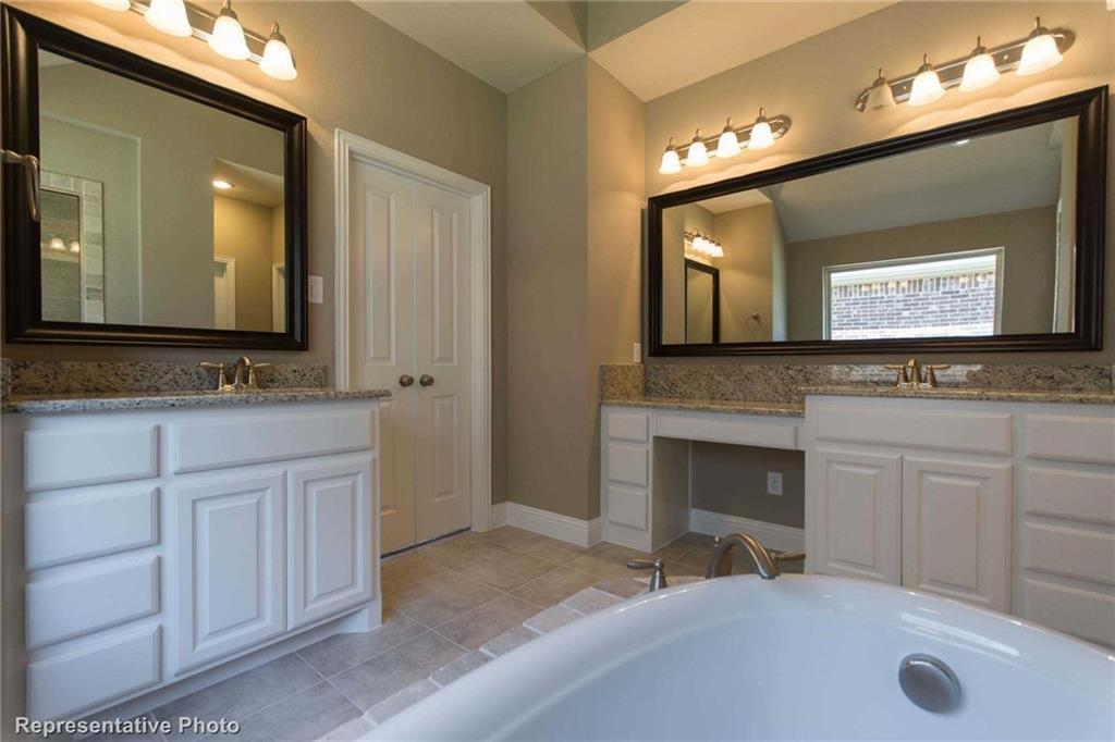 Sold Property | 2016 Eagle Boulevard Haslet, Texas 76052 24