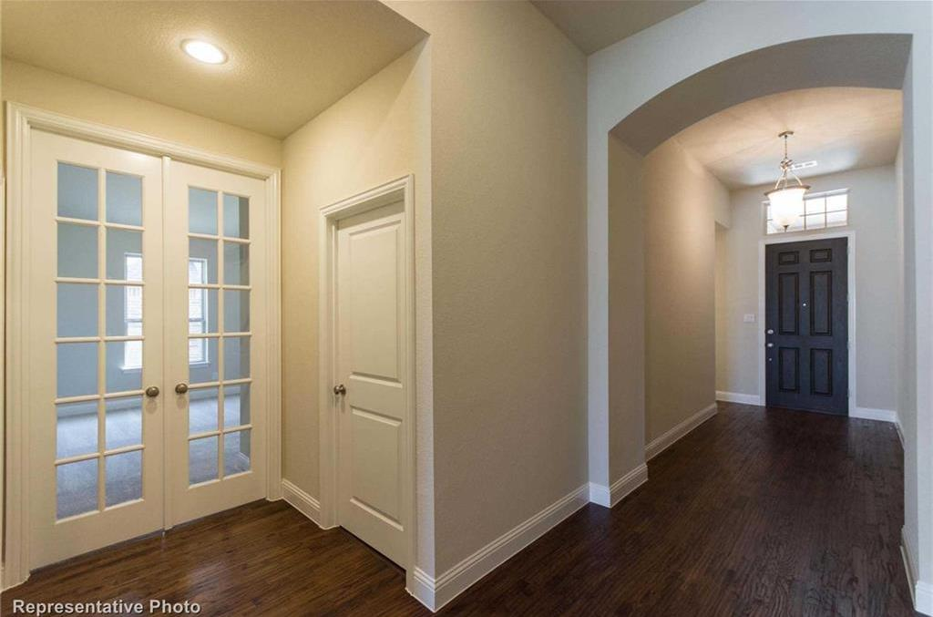 Sold Property | 2016 Eagle Boulevard Haslet, Texas 76052 6