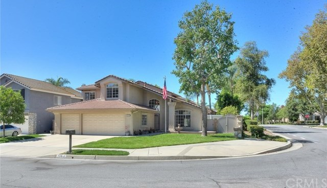 Closed | 13402 Garcia Avenue Chino, CA 91710 0