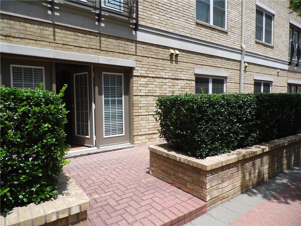Sold Property | 3400 Welborn Street #118 Dallas, TX 75219 15
