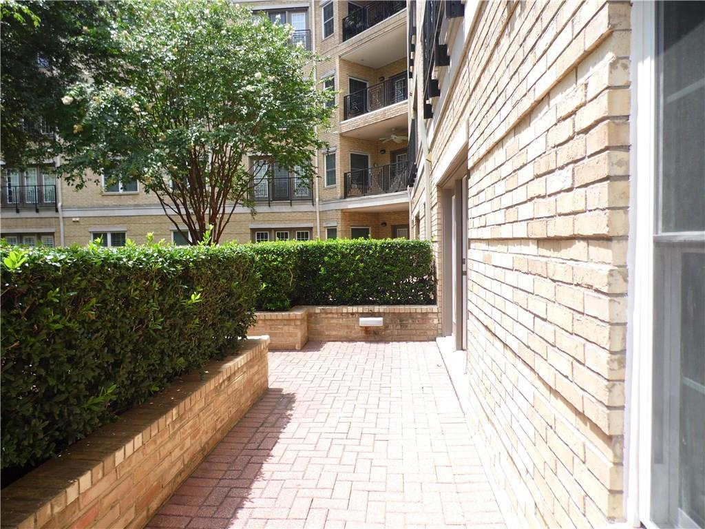 Sold Property | 3400 Welborn Street #118 Dallas, TX 75219 22