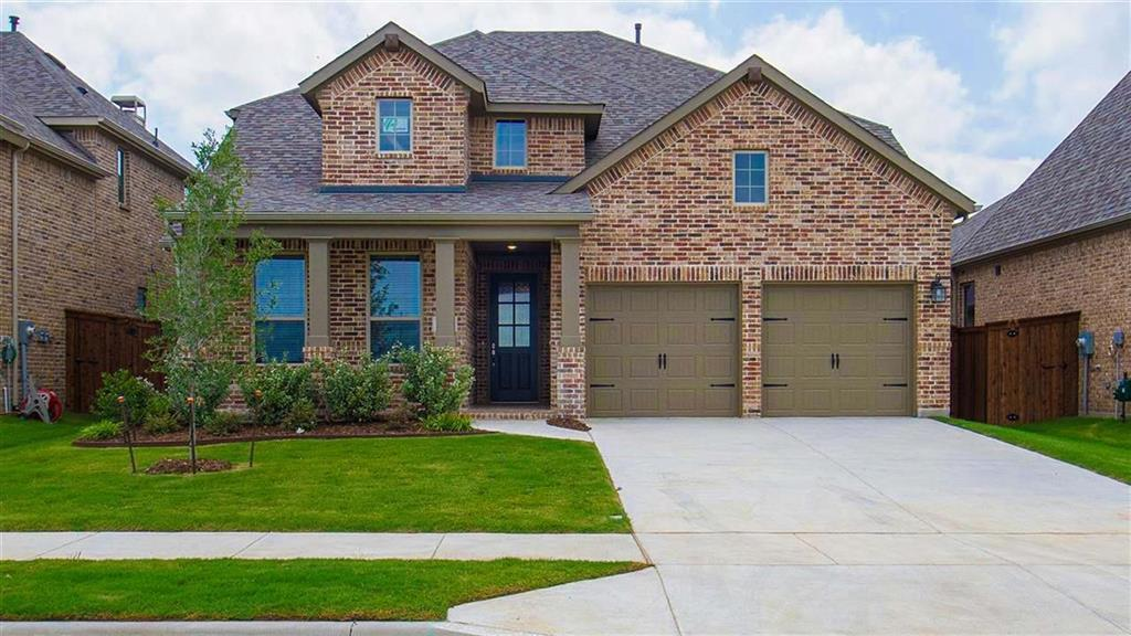 Sold Property | 12217 Beatrice Drive Fort Worth, TX 76052 0