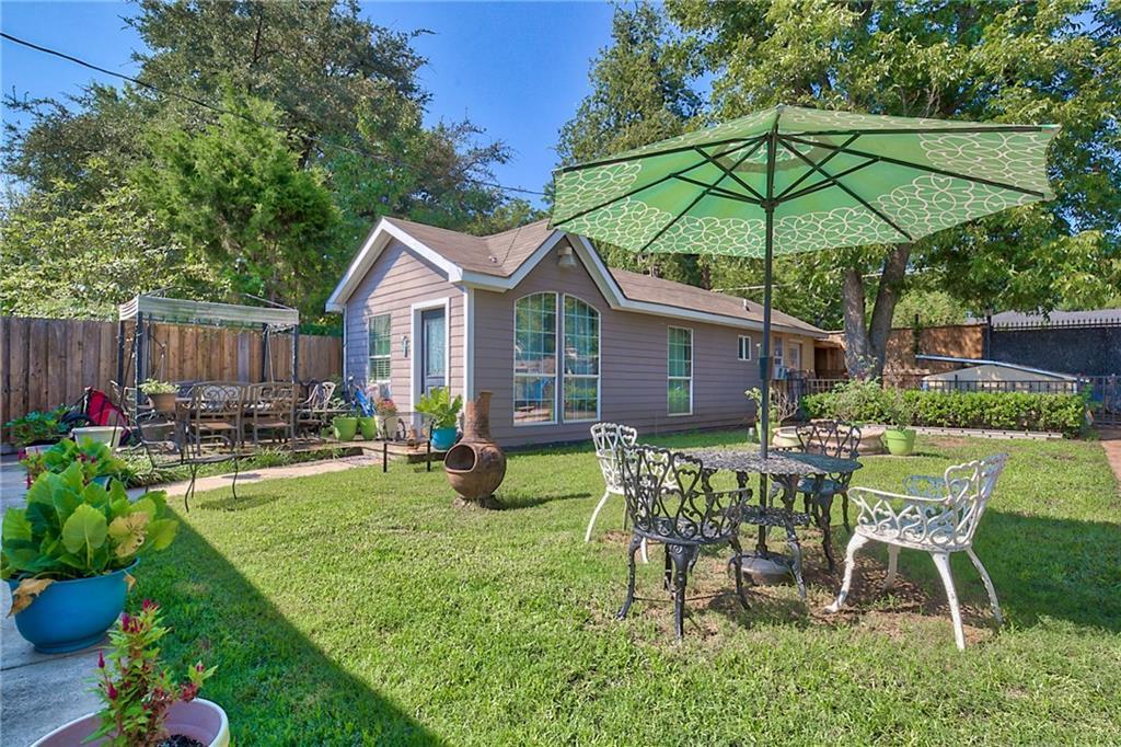 Sold Property | 809 S Montreal Avenue Dallas, Texas 75208 24