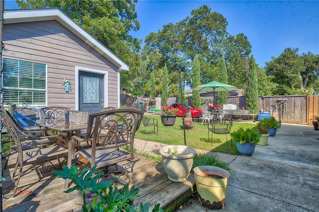 Sold Property | 809 S Montreal Avenue Dallas, Texas 75208 25