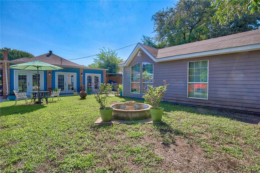 Sold Property | 809 S Montreal Avenue Dallas, Texas 75208 30