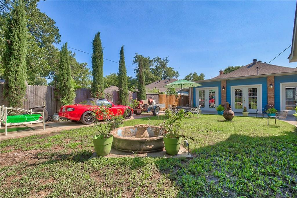Sold Property | 809 S Montreal Avenue Dallas, Texas 75208 31