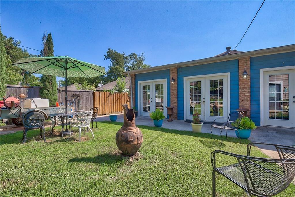 Sold Property | 809 S Montreal Avenue Dallas, Texas 75208 32