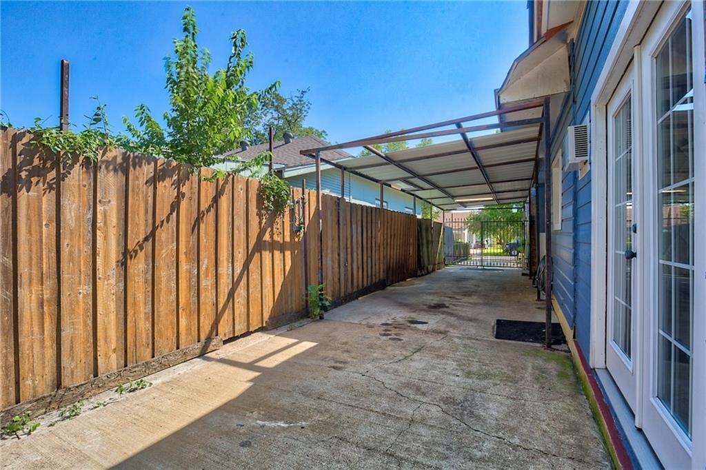 Sold Property | 809 S Montreal Avenue Dallas, Texas 75208 33