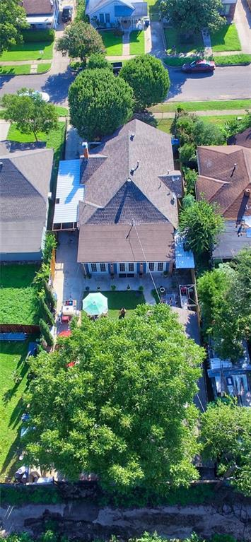 Sold Property | 809 S Montreal Avenue Dallas, Texas 75208 35