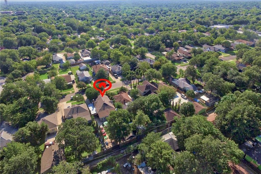 Sold Property | 809 S Montreal Avenue Dallas, Texas 75208 36