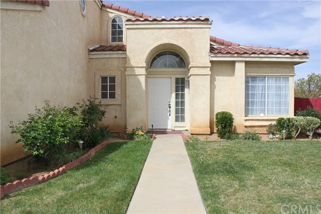 Closed | 37651 Peach Drive Palmdale, CA 93550 0