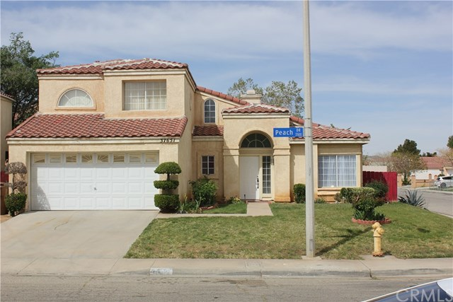 Closed | 37651 Peach Drive Palmdale, CA 93550 10