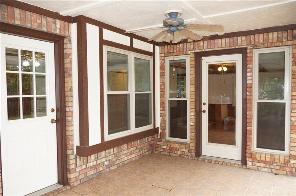 Sold Property | 406 Lantern Ridge Court Mansfield, Texas 76063 30