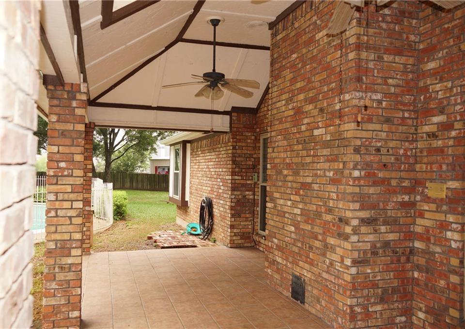 Sold Property | 406 Lantern Ridge Court Mansfield, Texas 76063 31