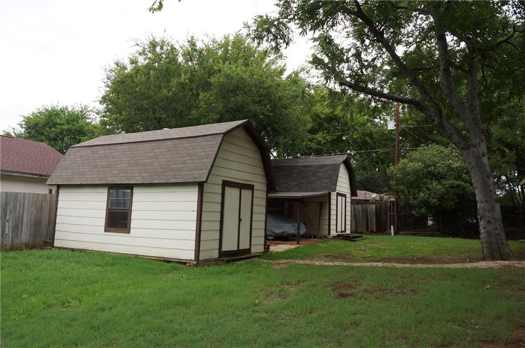 Sold Property | 406 Lantern Ridge Court Mansfield, Texas 76063 33