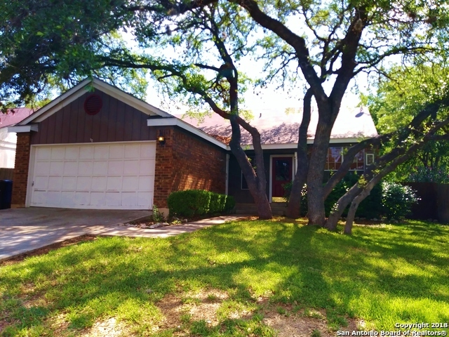 Active Option | 5714 TIMBERHURST  San Antonio, TX 78250 3