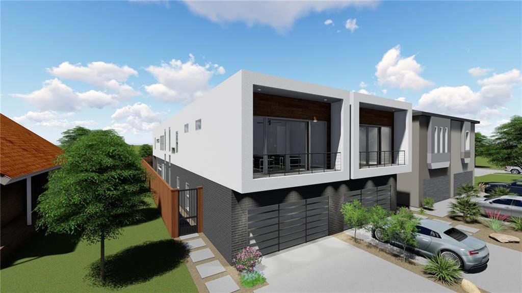 Sold Property | 1921 Euclid Avenue Dallas, TX 75206 1