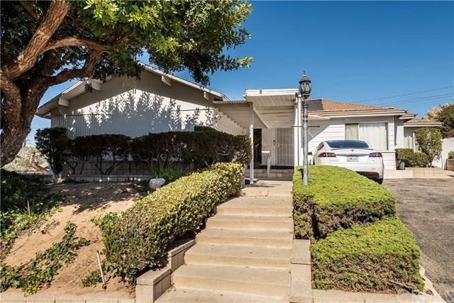 Closed   214 Via Mesa Grande Torrance, CA 90277 1