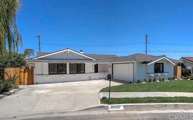 Closed | 26157 Barkstone Drive Rancho Palos Verdes, CA 90275 2