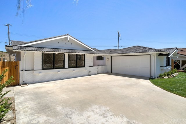 Closed | 26157 Barkstone Drive Rancho Palos Verdes, CA 90275 3