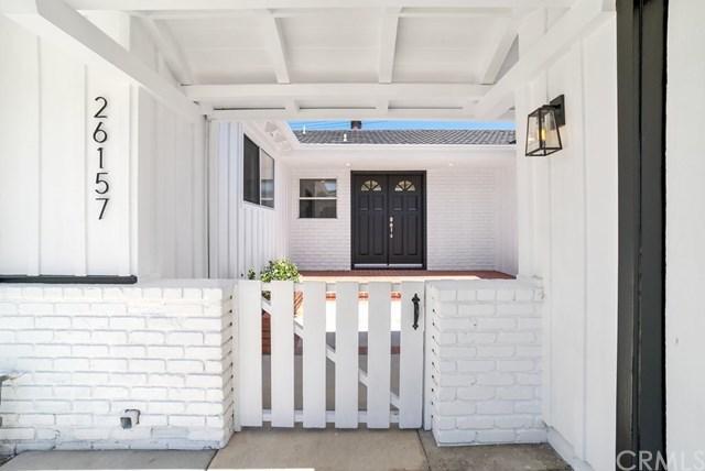 Closed | 26157 Barkstone Drive Rancho Palos Verdes, CA 90275 5