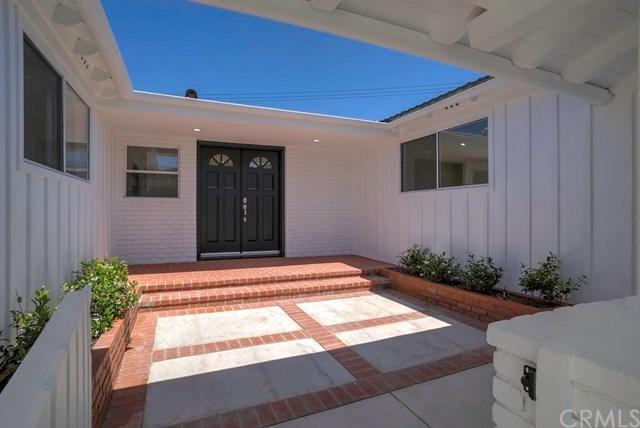 Closed | 26157 Barkstone Drive Rancho Palos Verdes, CA 90275 6
