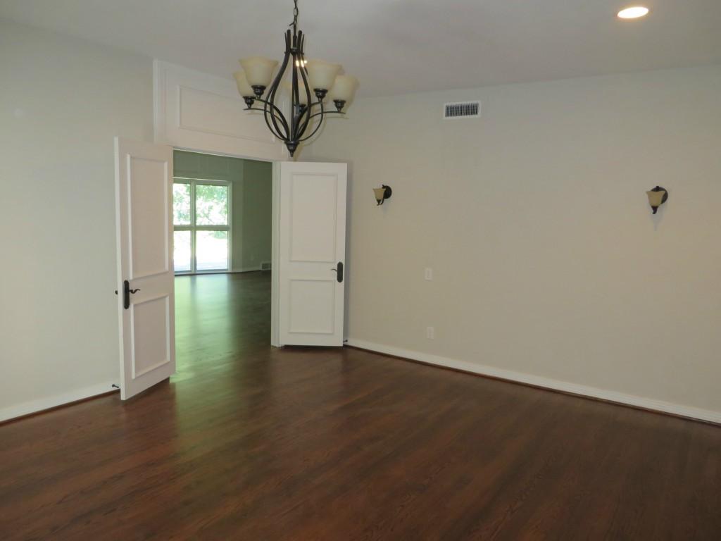 Sold Property | 4309 University Boulevard Dallas, TX 75205 11