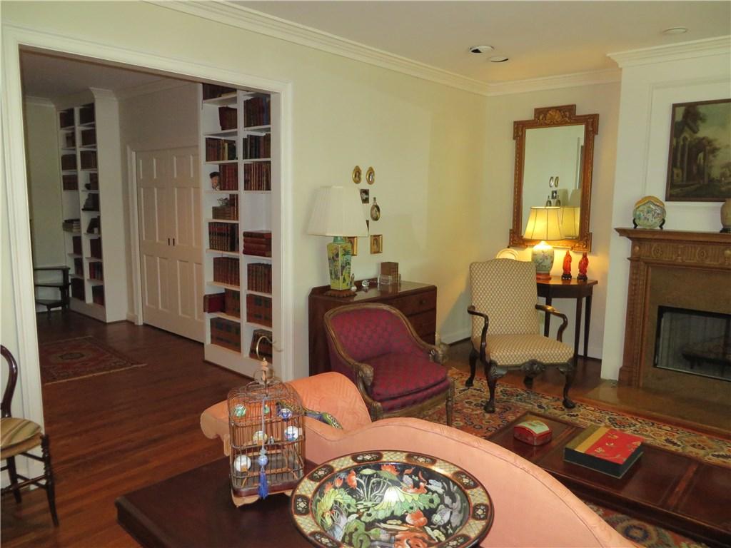 Sold Property | 4309 University Boulevard Dallas, TX 75205 21