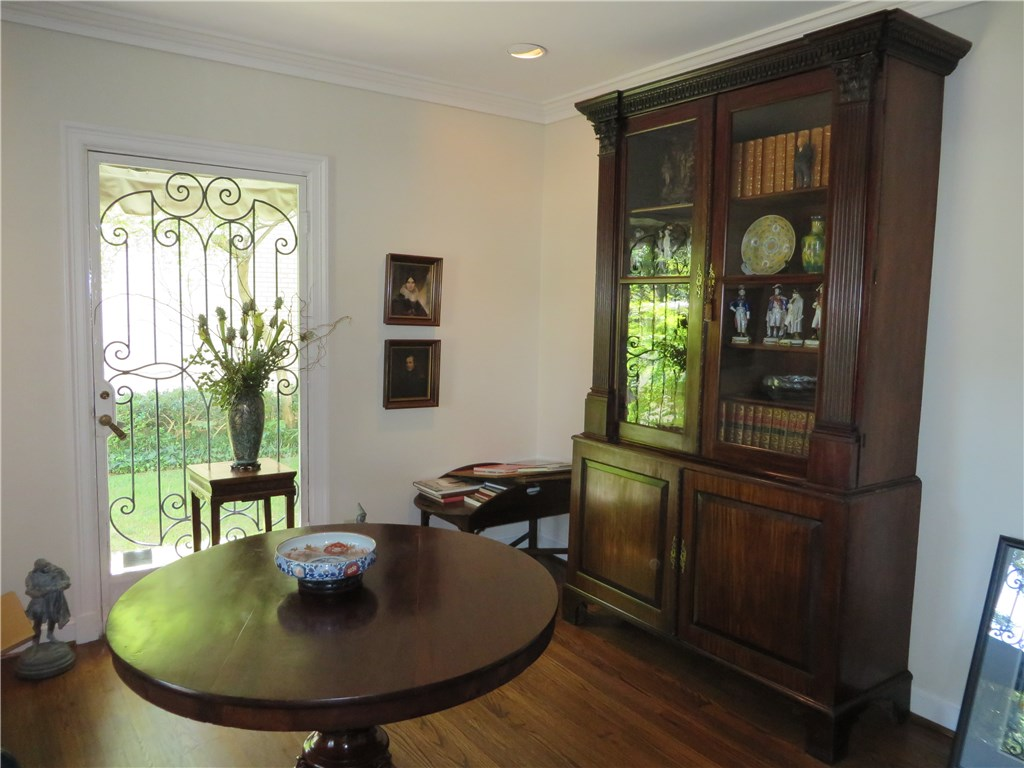Sold Property | 4309 University Boulevard Dallas, TX 75205 22