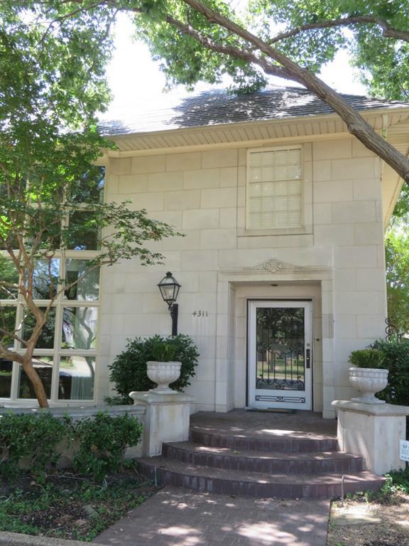 Sold Property | 4309 University Boulevard Dallas, TX 75205 3