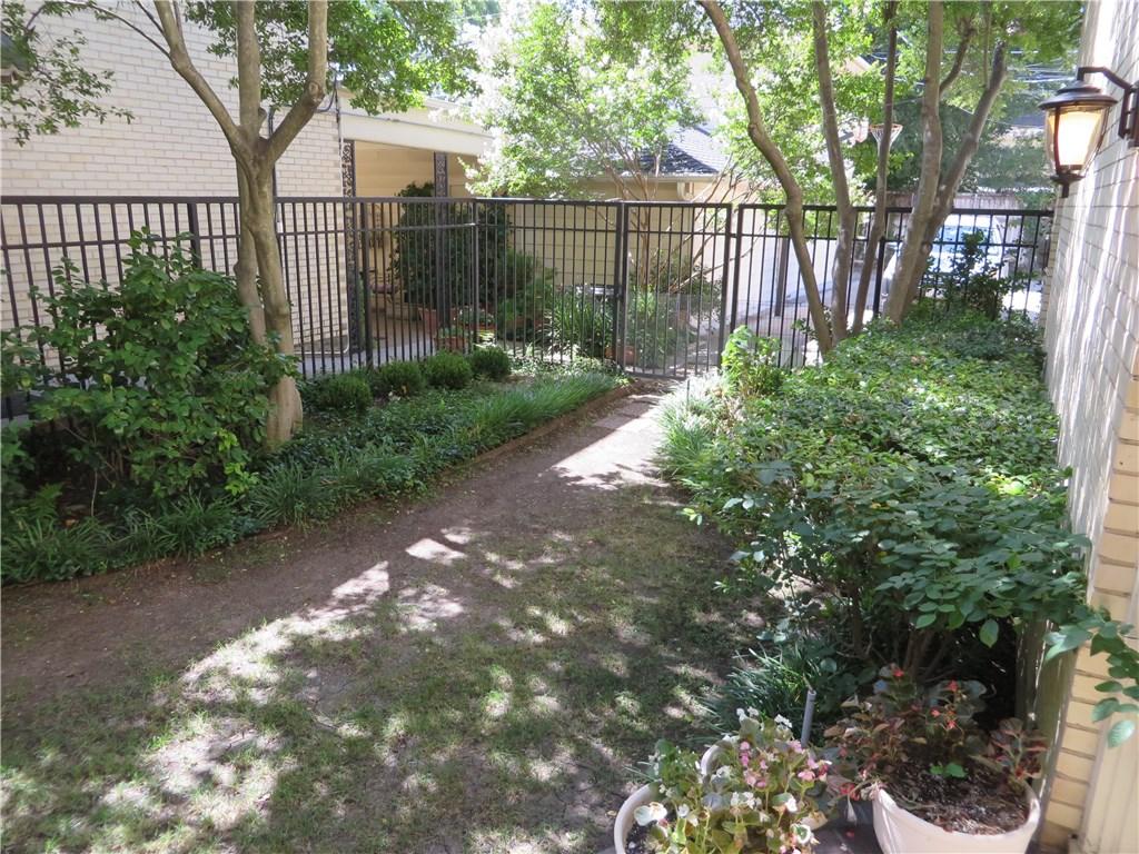 Sold Property | 4309 University Boulevard Dallas, TX 75205 31