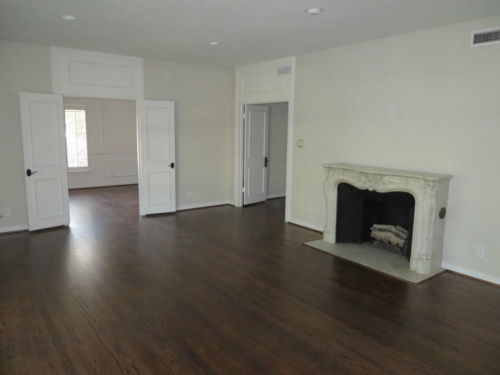 Sold Property | 4309 University Boulevard Dallas, TX 75205 8