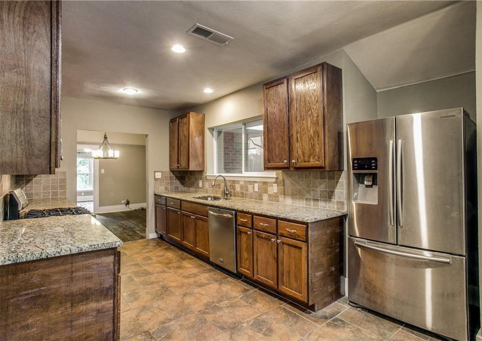 Sold Property | 1311 Kings Highway Dallas, Texas 75208 13