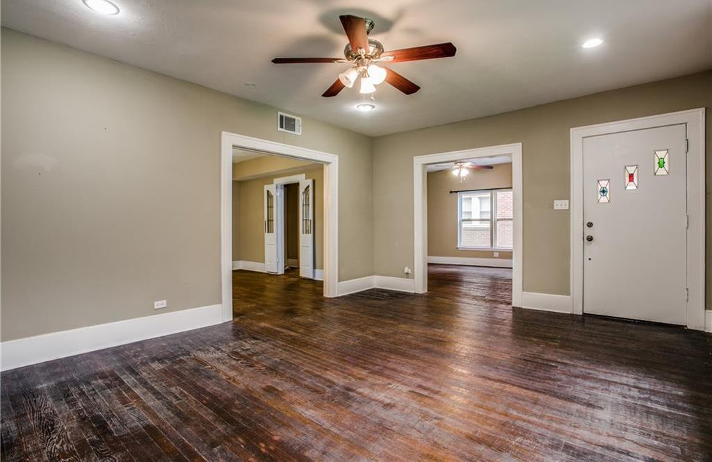 Sold Property | 1311 Kings Highway Dallas, Texas 75208 2