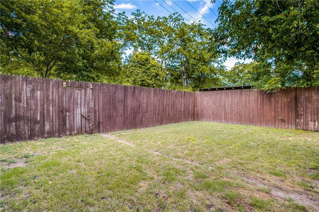 Sold Property | 1311 Kings Highway Dallas, Texas 75208 23