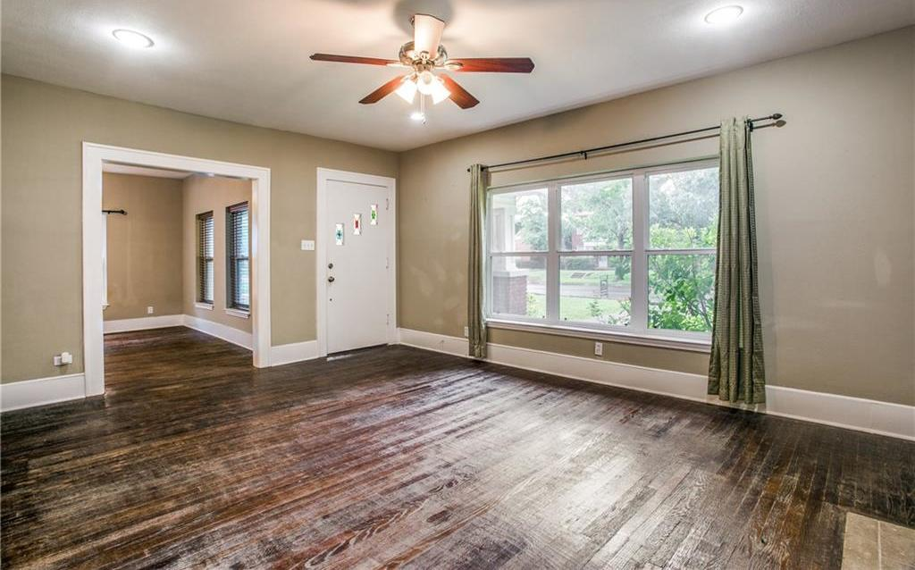 Sold Property | 1311 Kings Highway Dallas, Texas 75208 3