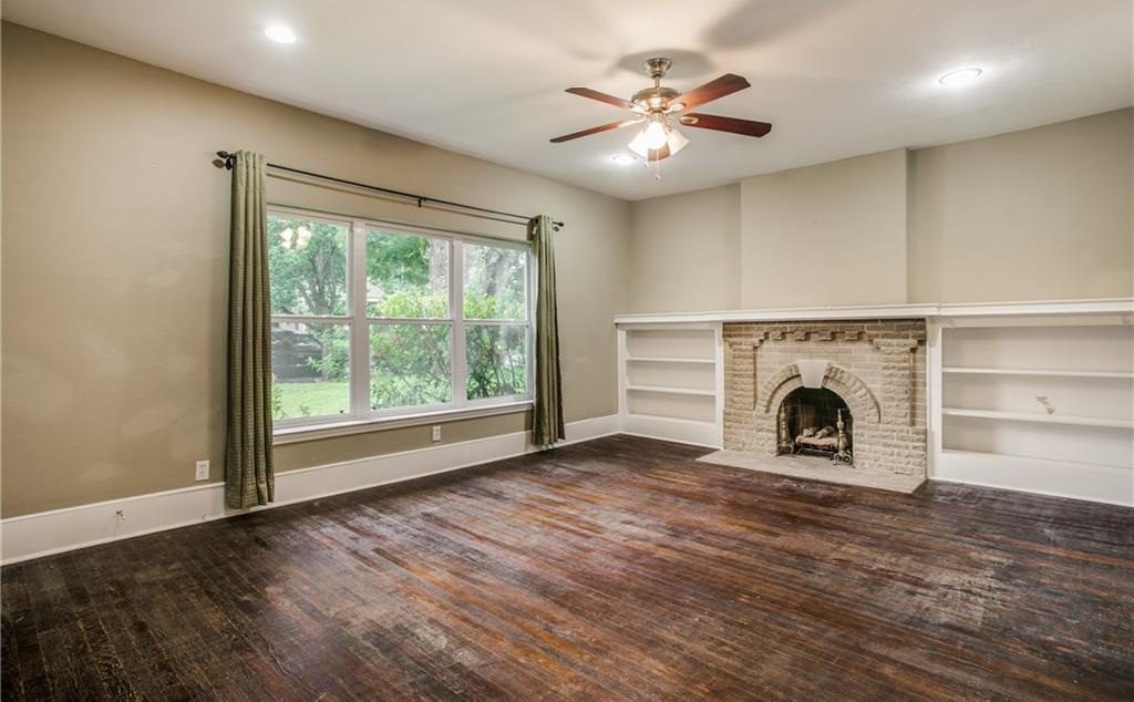 Sold Property | 1311 Kings Highway Dallas, Texas 75208 4