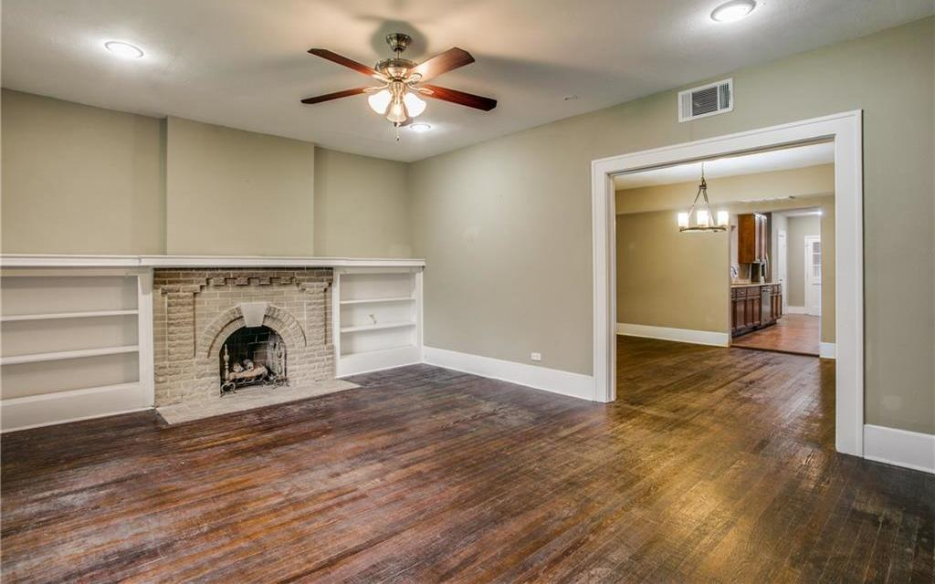 Sold Property | 1311 Kings Highway Dallas, Texas 75208 5