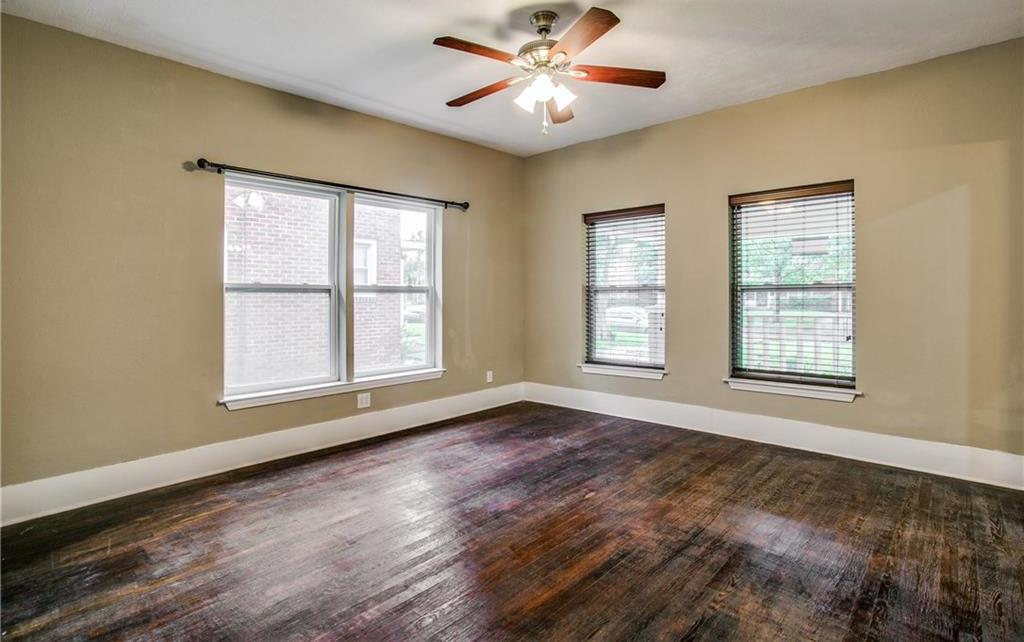 Sold Property | 1311 Kings Highway Dallas, Texas 75208 6