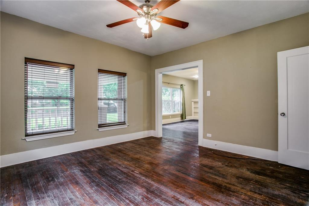 Sold Property | 1311 Kings Highway Dallas, Texas 75208 7
