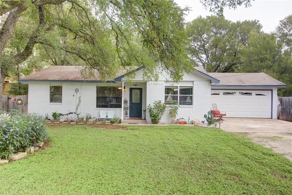 Sold Property | 236 E Keanahalululu Lane Bastrop, TX 78602 0