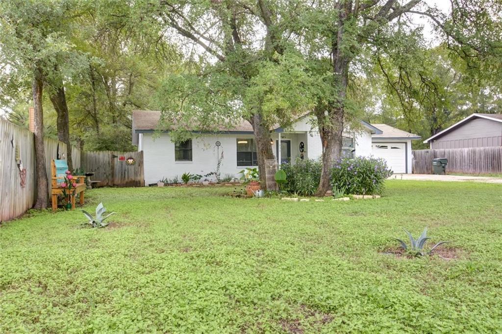 Sold Property | 236 E Keanahalululu Lane Bastrop, TX 78602 1