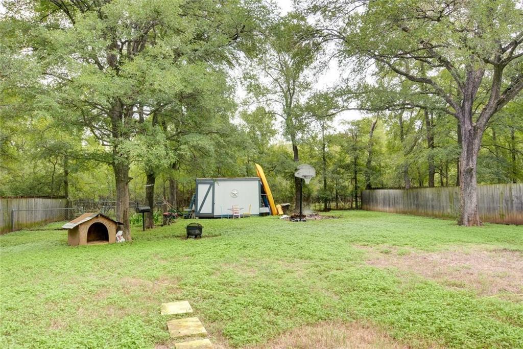 Sold Property | 236 E Keanahalululu Lane Bastrop, TX 78602 24