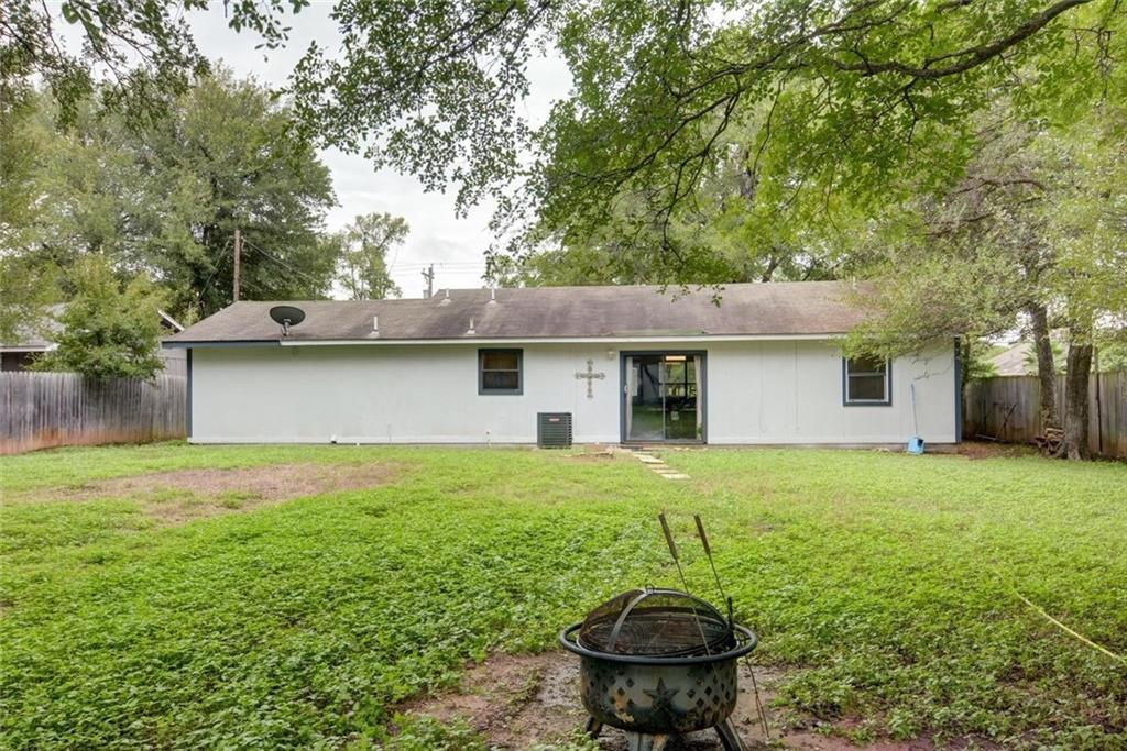 Sold Property | 236 E Keanahalululu Lane Bastrop, TX 78602 26