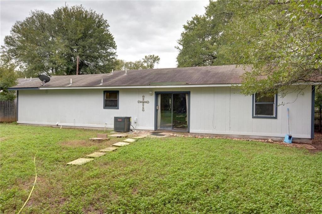Sold Property | 236 E Keanahalululu Lane Bastrop, TX 78602 27