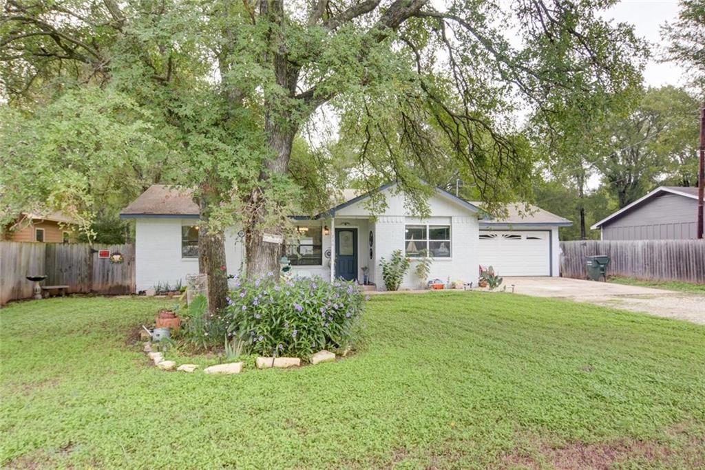 Sold Property | 236 E Keanahalululu Lane Bastrop, TX 78602 3