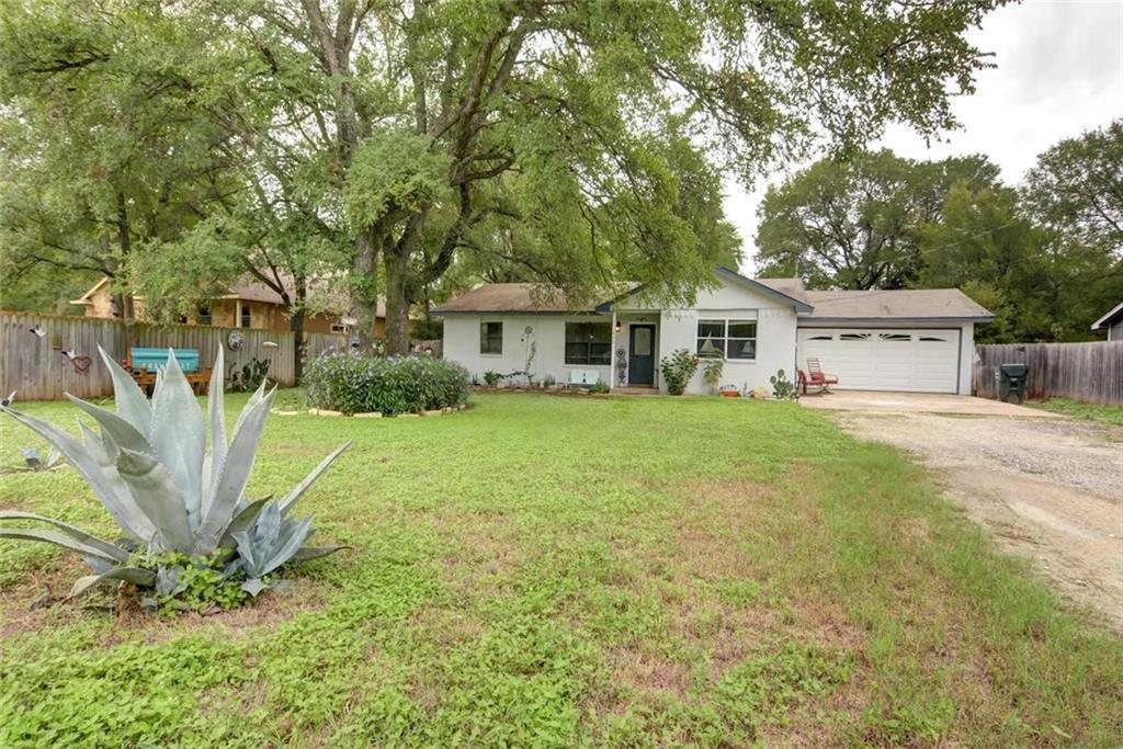 Sold Property | 236 E Keanahalululu Lane Bastrop, TX 78602 4